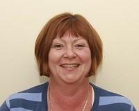 Secretary - Sonja Upton-Lovett